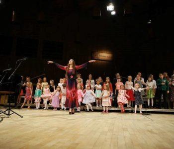 Piosenki z filmów – koncert z cyklu Śpiewajmy z Agatą Steczkowską