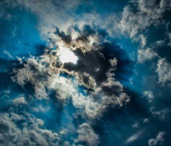 Obserwujemy niebo - zajęcia dla dzieci