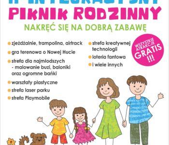 Nawigacja wiadomościWiadomość 12 z 48 Poprzednia Następna change-formatchange-format Temat: II Integracyjny Piknik Rodzinny