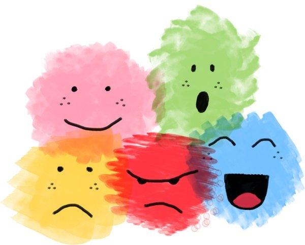 Ratunku emocje!- warsztaty rozwijające inteligencję emocjonalną dla dzieci i rodziców
