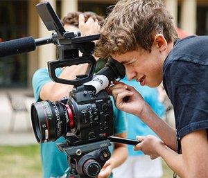 Letnie półkolonie filmowe dla dzieci i młodzieży