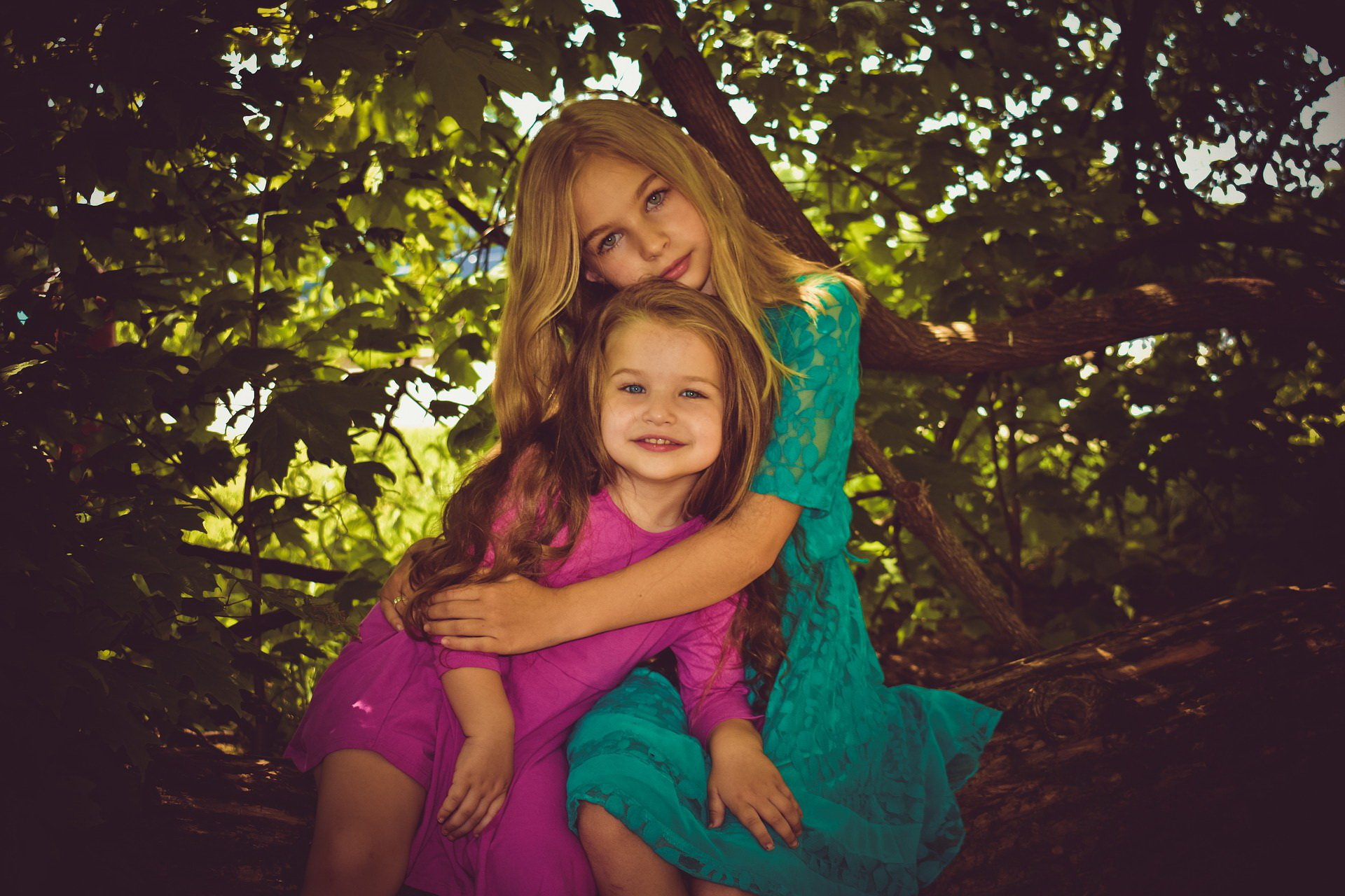 W przyjaźni tkwi siła piosenka dla dzieci, piosenki na Dzień Dziecka