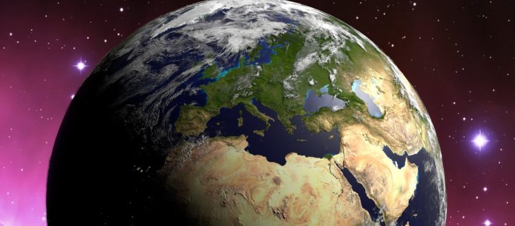 Ziemia, wyspa zielona, piosenka edukacyjna dla dzieci i ziemi, tekst i melodia