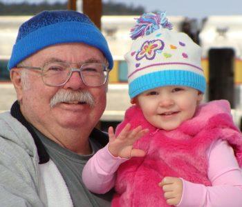 Kochany Dziadku