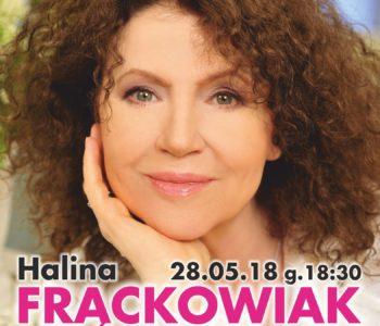 Halina Frąckowiak w Sopocie - Serca Gwiazd. Charytatywny koncert w Trójmieście