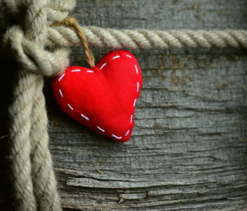 Wierszyki milosne dla niego Walentynki dla dzieci, Dam ci serce