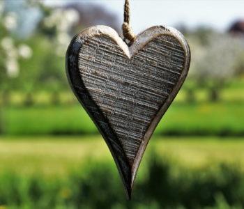 Kochać, a lubić