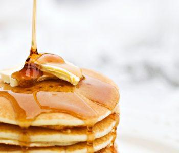 Warsztaty kulinarne Ale jajo z Dzieciakami w formie! Pancakes, omlety, naleśniki i placuszki