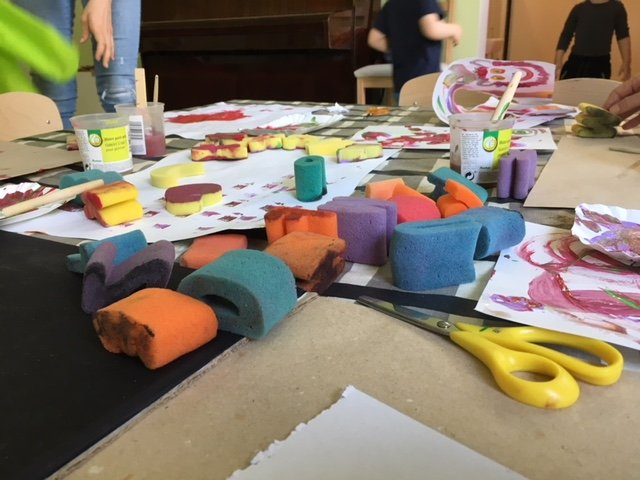 Przedszkole Diuna Kids Ursynów zaprasza na Dzień Otwarty