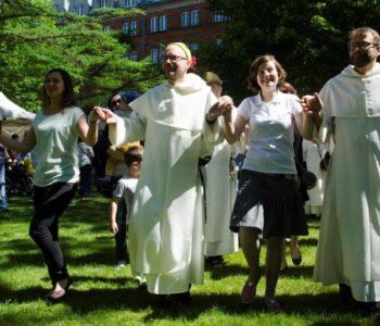 Jarmark św. Dominika na Służewie