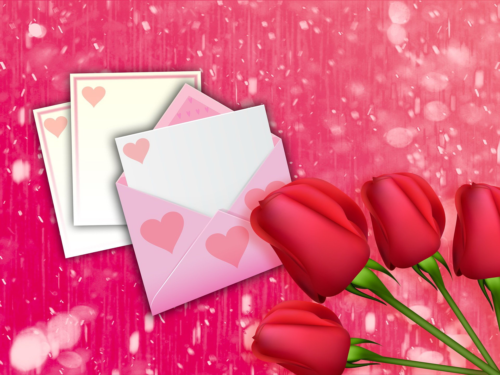 Marzę Tylko Wierszyki Miłosne Dla Niego Na Walentynki