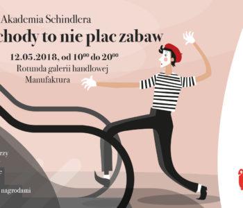 Atrakcje w Manufakturze – Mistrzostwa Polski PCK i Mała Akademia Schindlera