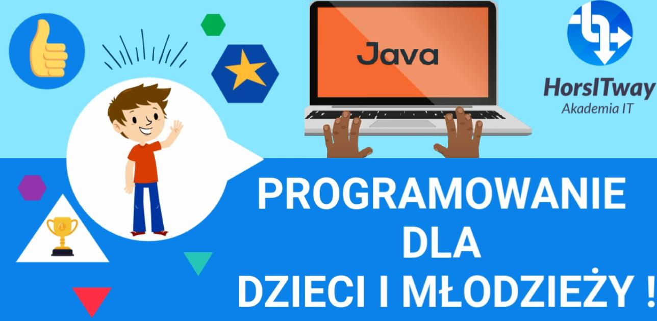 Informatyka Dla Dzieci, Programowanie Dla Dzieci, Warsztaty Programistyczne