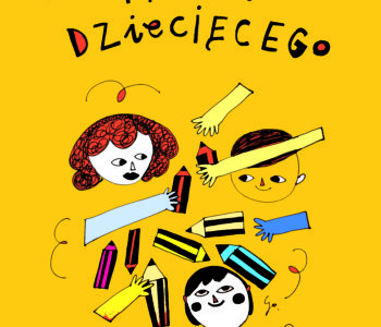 Mini festiwal rysunku dziecięcego w Galerii Miejskiej Arsenał