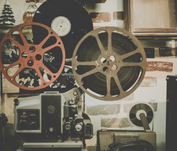 Kino kołyska: Powidoki