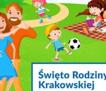 Święto Rodziny Krakowskiej – warsztaty z Centrum Młodzieży