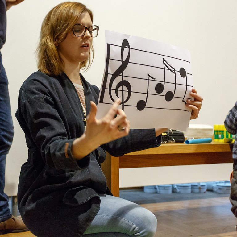 Spotkanie dla dzieci w MNW: Orkiestra Paderewskiego – fortepian