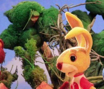 Przygoda w małym kinie - pokaz animacji dla dzieci