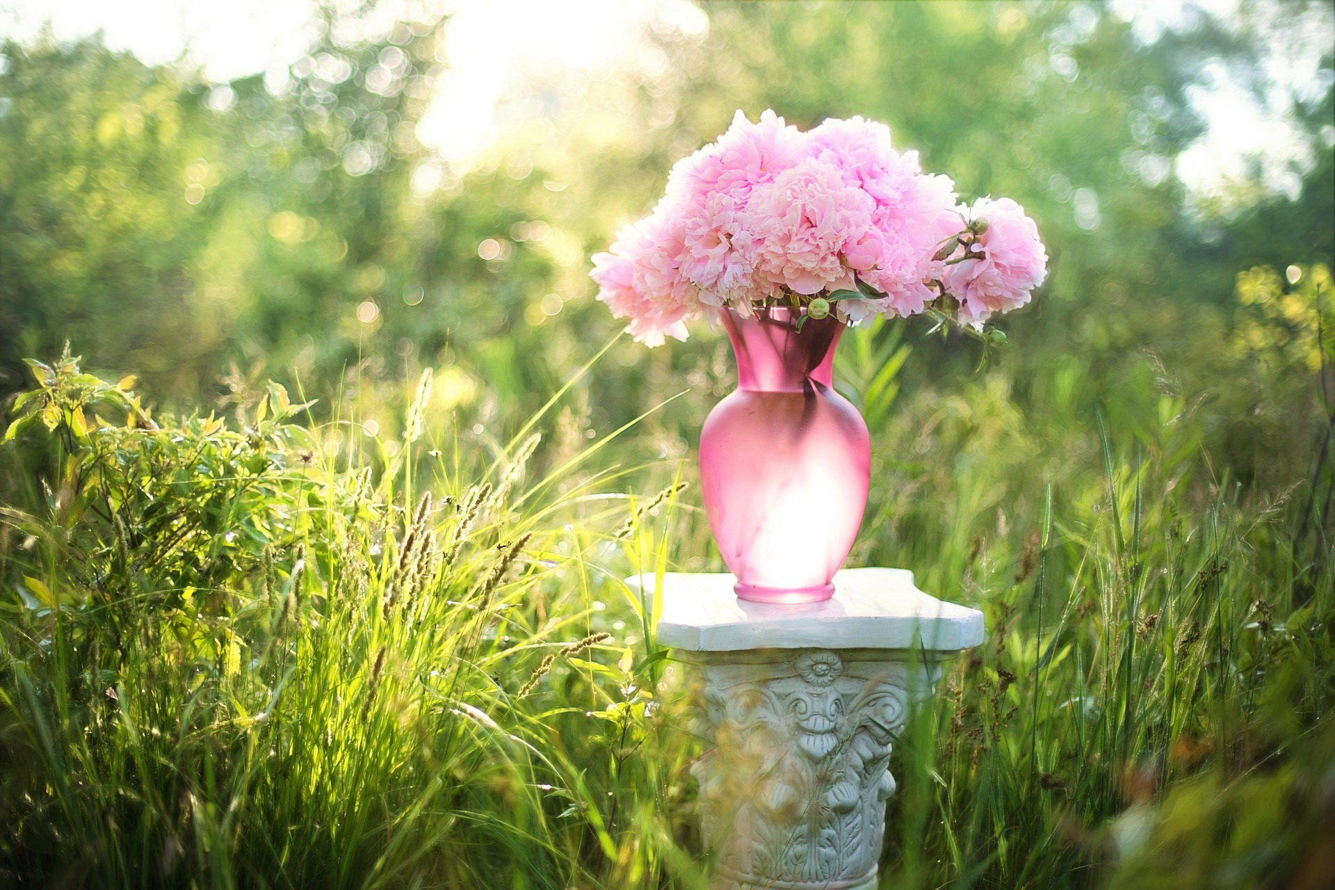 Mam dla Ciebie bukiet życzeń, życzenia na Dzień Matki