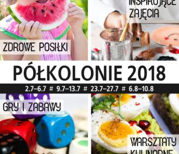 Letnie półkolonie dla dzieci w Cafe Leniwiec. Zapisy