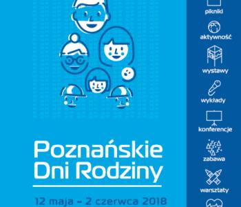 Poznańskie Dni Rodziny z Wydawnictwem Miejskim Posnania