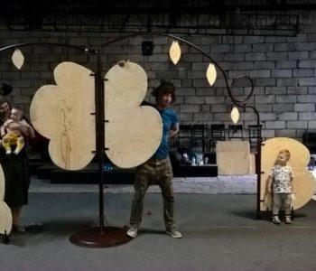 Dzieciaki na Piętrze - Żubr Pompik