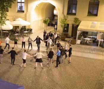 20-lecie Festiwalu Kultury Żydowskiej SIMCHA!