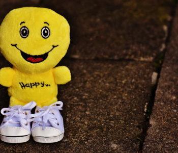 Uśmiechu od ucha do ucha, życzenia na Dzień Dziecka
