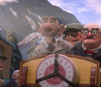 Solan i Ludwik - weekend w małym kinie