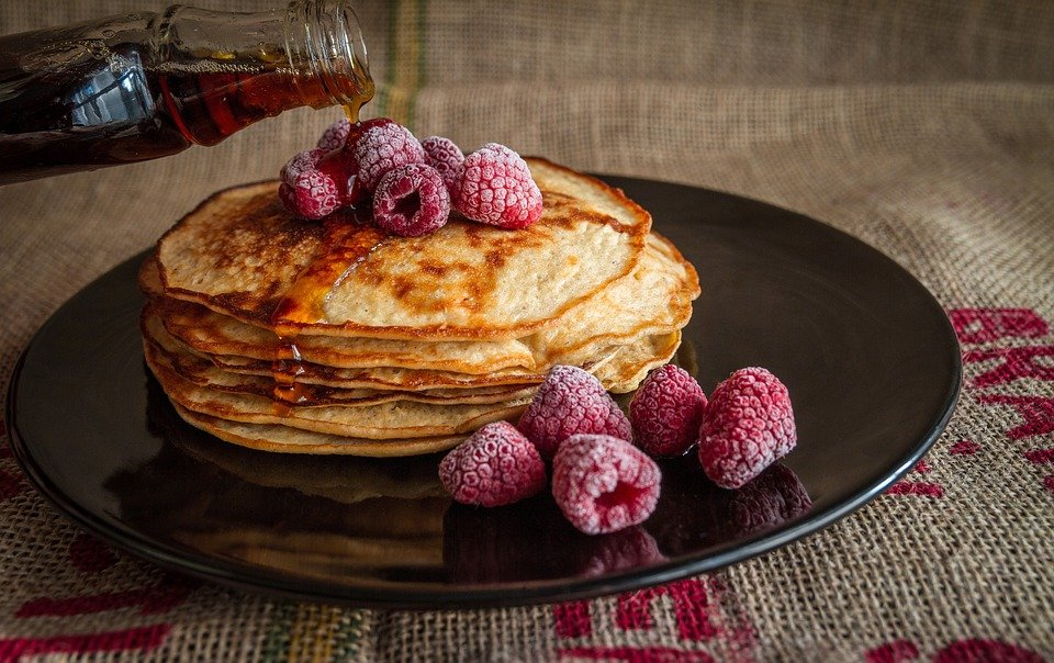 Warsztaty kulinarne Ale jajo! Pancakes, omlety, naleśniki i placuszki z Dzieciakami w formie