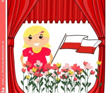 Biało-czerwony Teatrzyk Pacynkowy