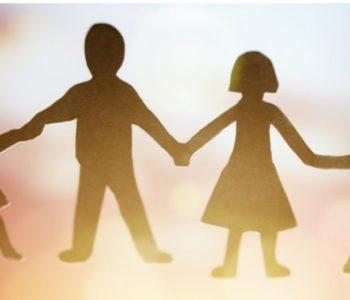 Konferencja dla rodziców - Rodzina. Tu powstaje człowiek