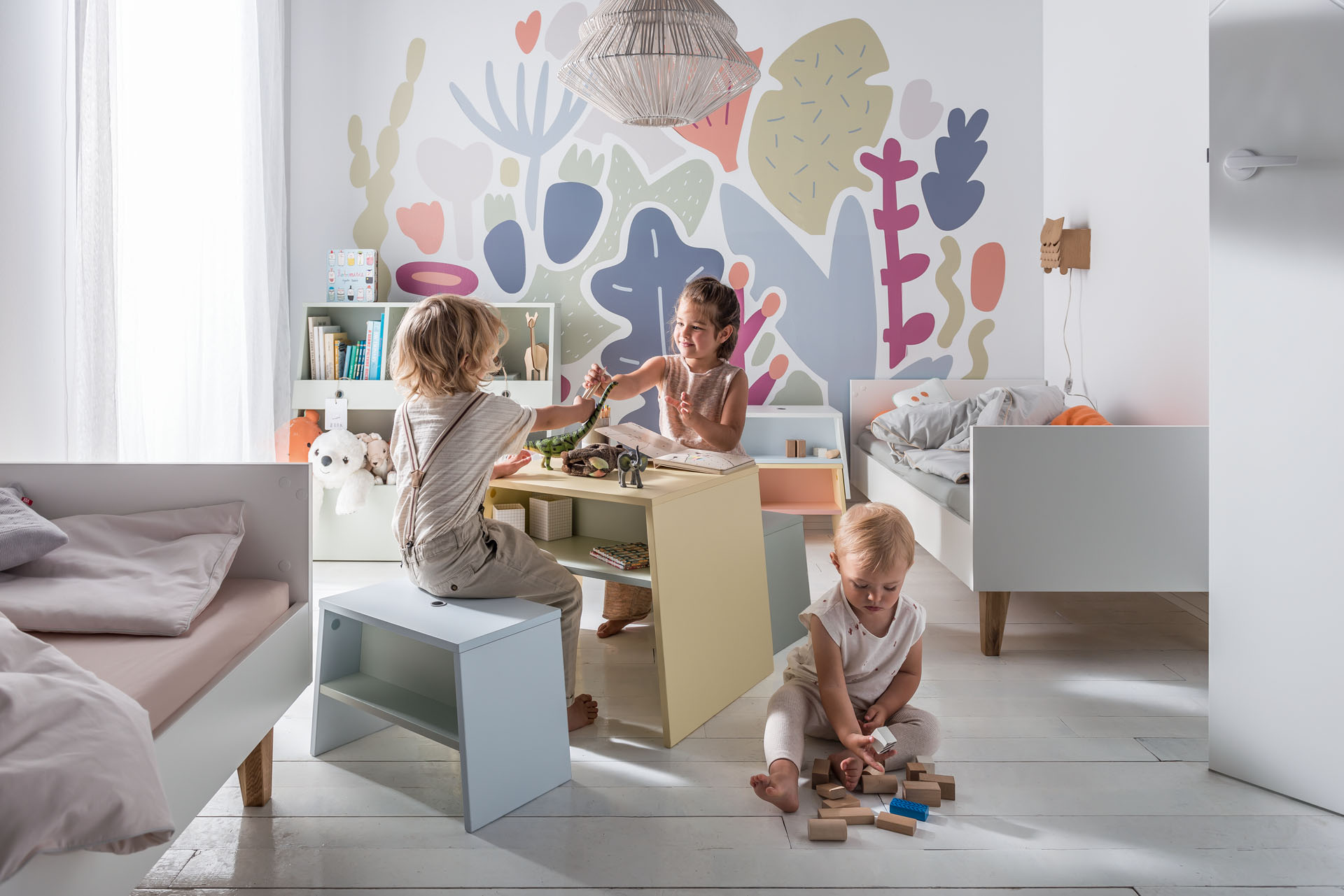 Konkurs fotograficzny Słodkie dzieciństwo. Zwycięzcy