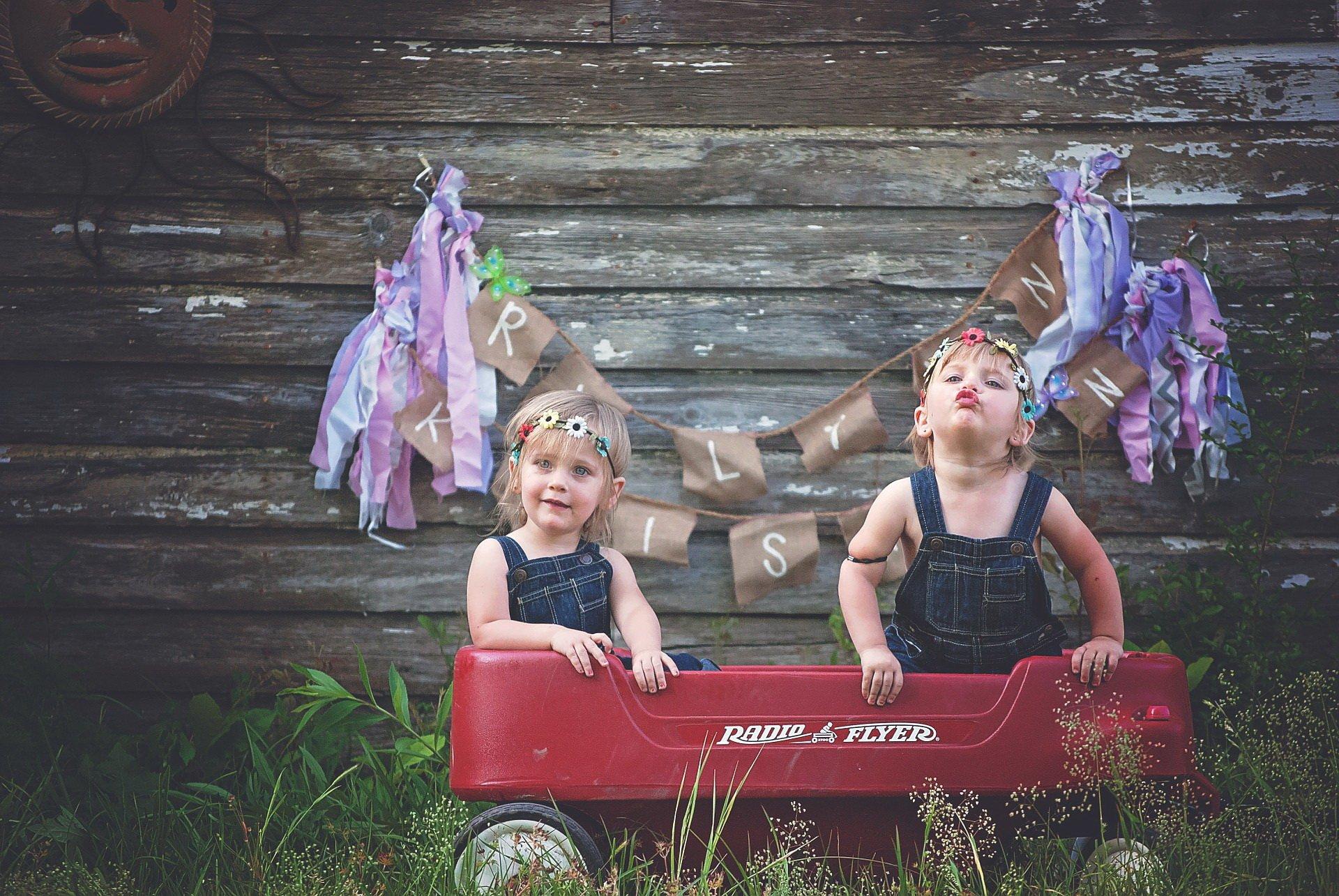 Dziećmi jesteśmy tylko raz piosenka na Dzień Dziecka, tekst i melodia