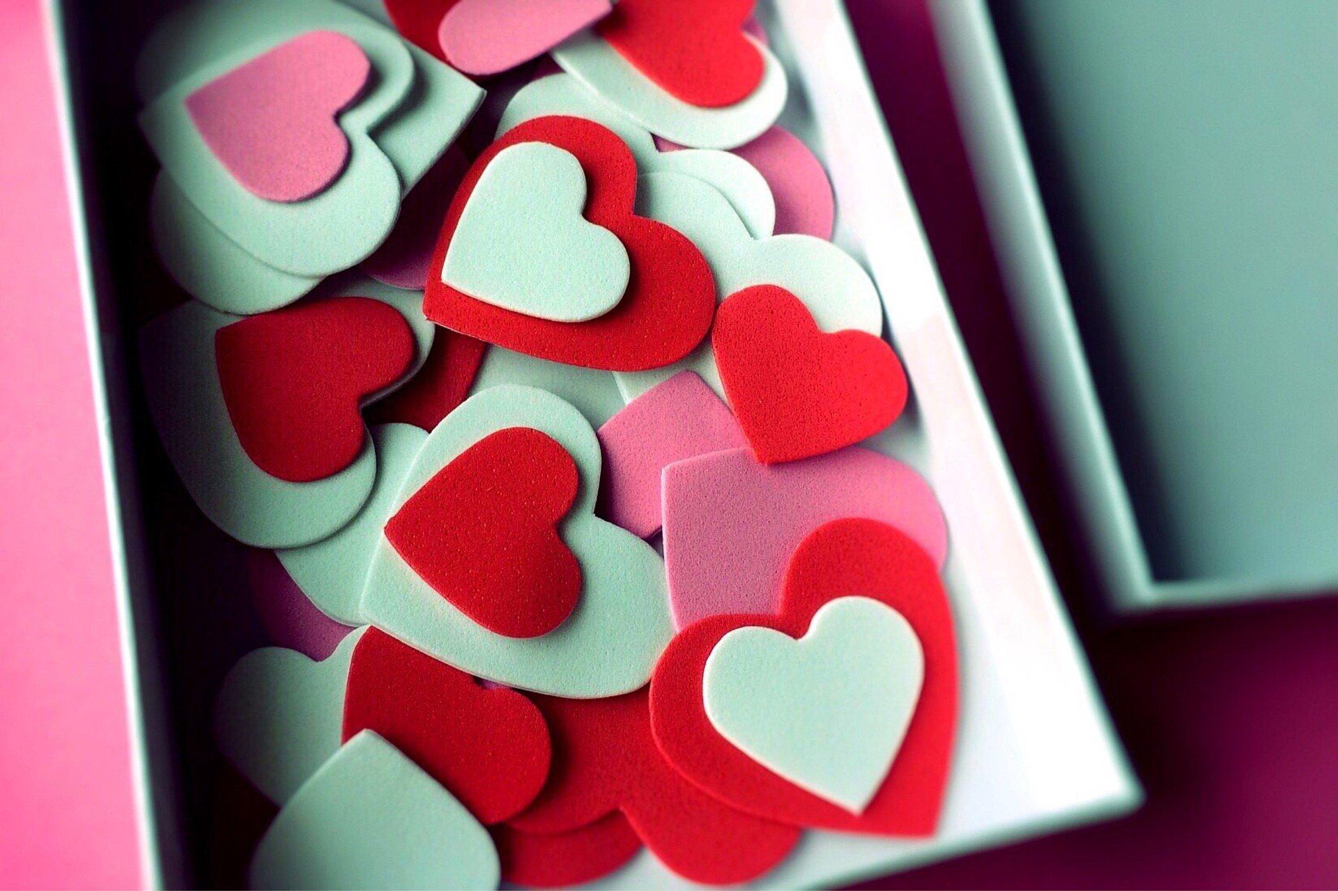 Dam buziaka, śmieszny wierszyk na Walentynki dla dzieci
