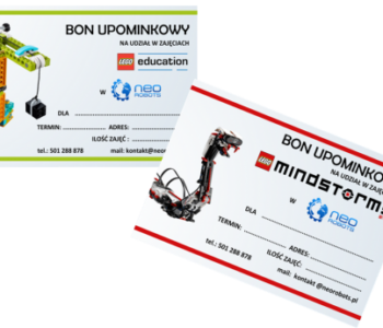 Dzień otwarty w nowej siedzibie Neorobots – warsztaty na Dzień Dziecka