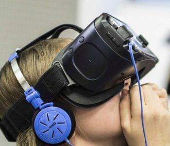 Secret 360 VR Cinema na Dzień dziecka