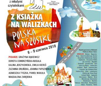 Z książką we Wrocławiu