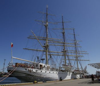 W Gdyni i z piratami - program dla Rodzin w Narodowym Muzeum Morskim