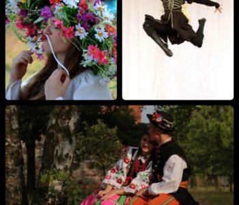 VII Międzynarodowy Festiwal Twórczości Młodych Folkowe Inspiracje