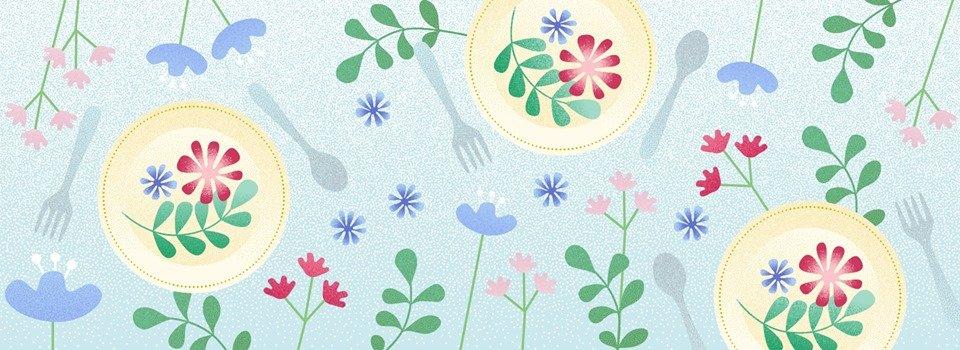 Dzika uczta - warsztaty kulinarne dla dzieci
