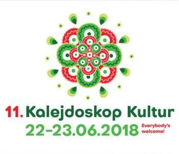 11. Festiwal Kalejdoskop Kultur