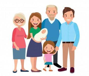Rodzina do kina! Seans filmowy dla rodzin z dziećmi