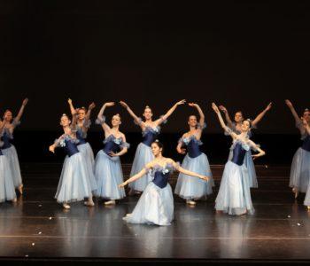 Pokaz Studia Baletowego: Balet to my!