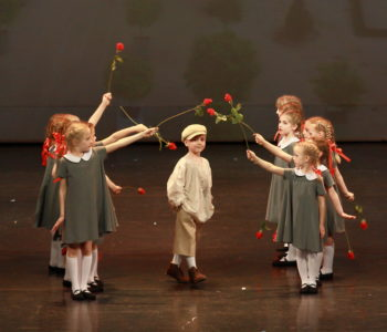 Pokaz Studia Baletowego: Balet to my