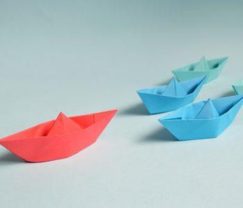 Origami - dziecinnie proste