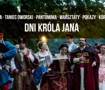 Dni Króla Jana w Muzeum Pałacu w Wilanowie