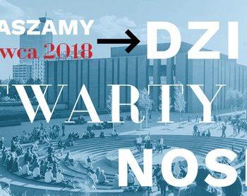 Dzień otwarty NOSPR - Katowice