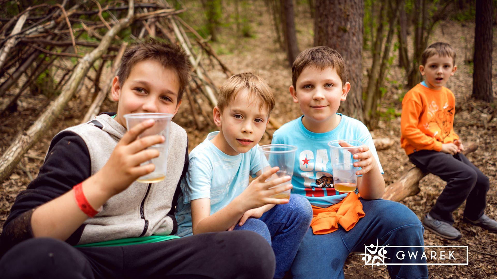 Zostań mistrzem smaku. Obóz kulinarny dla dzieci 9-15 lat