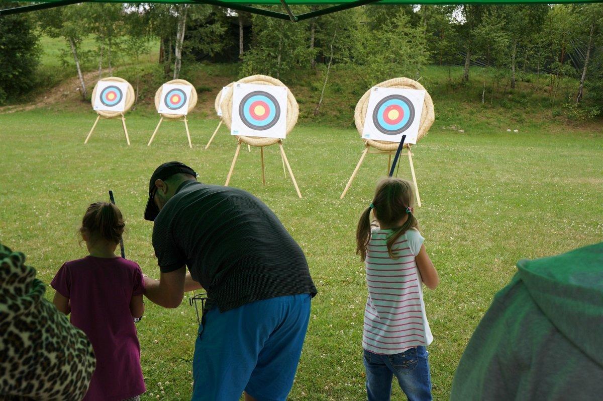 Rodzinne wakacje w Beskidzie Sądeckim z zajęciami sportowo-rekreacyjnymi